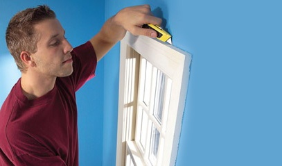 How to Seal a Window