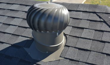 Ridge Vents vs. Turbine Ventilation – Which One is Better?
