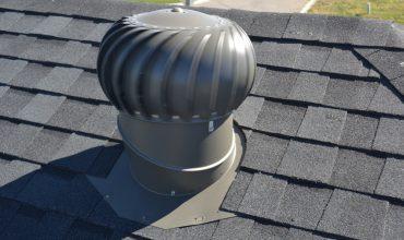 Ridge Vents vs. Turbine Ventilation – Which One is Better?